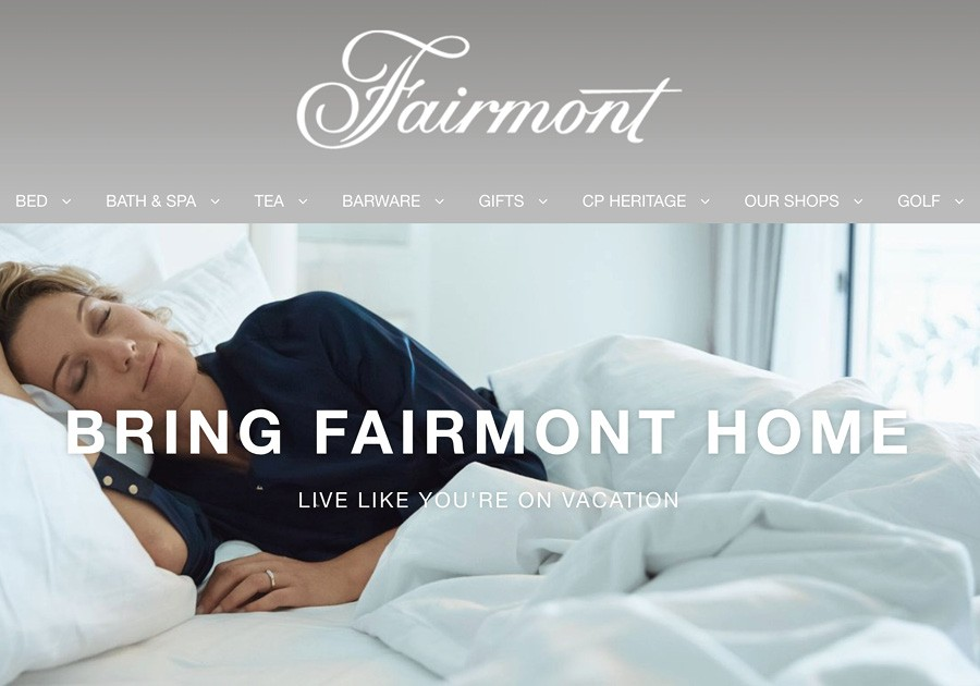 atmosol client - Fairmont Accor Hotels